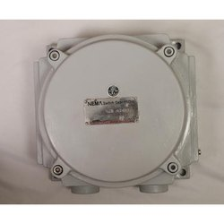 Dia 250 mm Junction Box