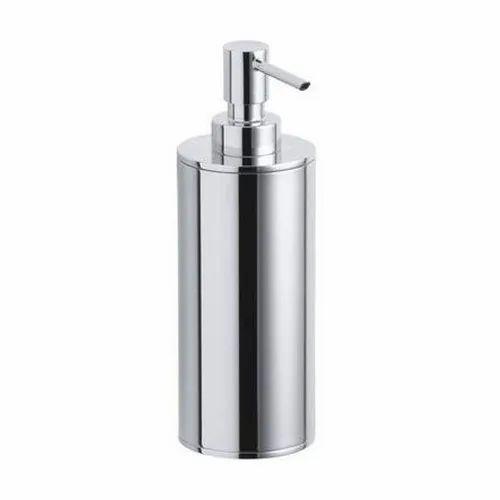 Manual Soap Dispenser, Capacity: 1000 Ml