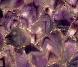 Amethyst Stone Precious Tiles