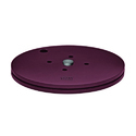 Round Revolving Plate