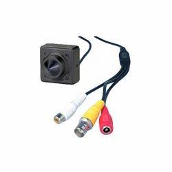 Black SPY Camera