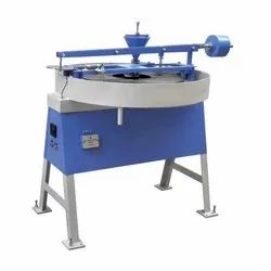 Dorry Abrasion Testing Machine IS 1237  IS 1706