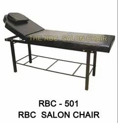 Salon and Beauty Parlor Facial and Massage Bed