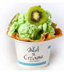 Blue Delight Fruit Dream Icecream
