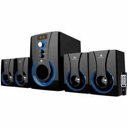 Zebronics 4.1 Speakers