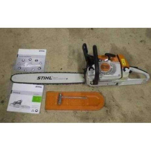 Stihl Ms 260 Pro Chain Saw