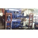 Agricultural Machinery Skid