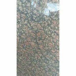 Bala Flower Granite, Thickness: 15-20 Mm