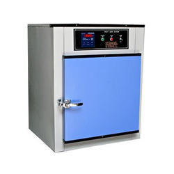 E & E Solutions Stainless Steel Hot Air Oven
