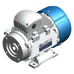Rotomotive Gear Motor