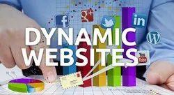 Dynamic Web Development Services
