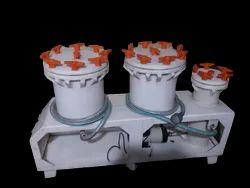 Electroplating Plants