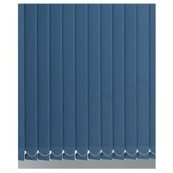PVC Striped Vertical Blind, Packaging Type: Roll
