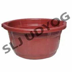SLJ Plastic Tubs