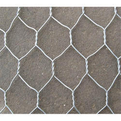 Hex Wire Netting