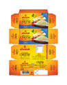 Anandam Dry & Cool Processed Cheese, For Restaurant