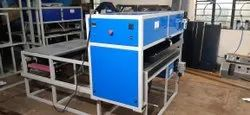 Lanyard Printing Machines With Automatic Roller