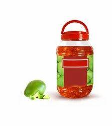 Handle Jar Cap