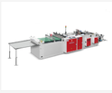 Plastic Heavy Duty Bag Making Machine