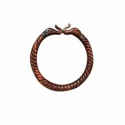 Red Sandalwood Elephant Bangles