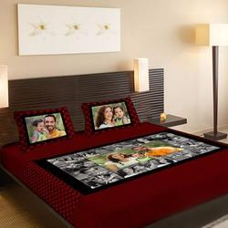 Bedsheet Printing Personalised Services
