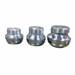 Dhoom Stainless Steel Butter Pot
