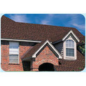 Hickory Roofing Shingles