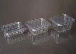Hinged Box (150ML/ 250ML/ 375ML/ 500ML)