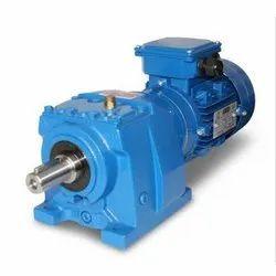 Coaxial Geared Motor
