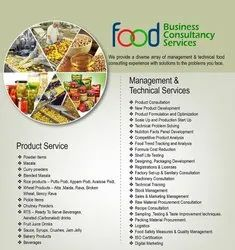 Food Processing Consultants, Pan India
