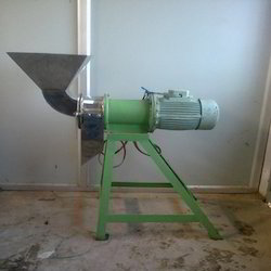 Aloe Vera Leaf Extractor