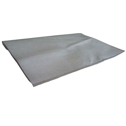 NS White Non Woven Geotextile Fabric Bag, Capacity: 10-20kg