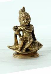 Capstona Bal Gopal Spiritual Showpiece