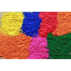 Neon Rangoli Powder