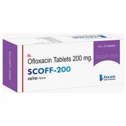 Scoff - 200 Tab