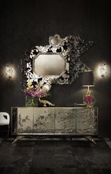 Venetian Decorative Mirror
