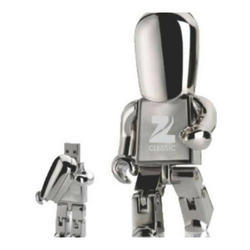 Robot Pen Drive