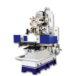 Bed Type Vertical Milling Machine, For Industrial