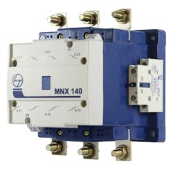 L&T MNX 140 Contactors 140 A