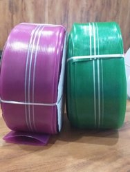 Colour transparent lay flat lapeta ldpe pipe