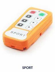 Sport Radio Remote