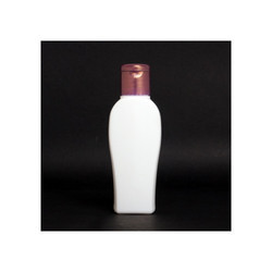 50ml PET Bottle With 20mm FTC