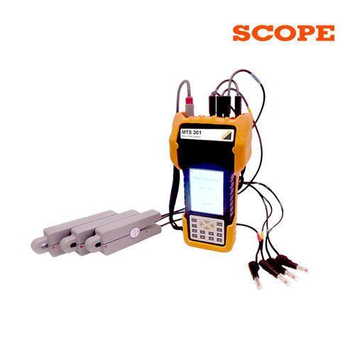 SCOPE CT Energy Testing Meter, MTS301, MTS101