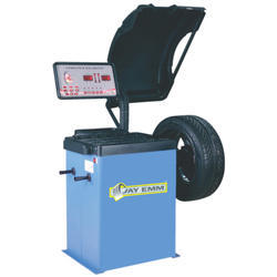 Wheel Balancer and Alignment