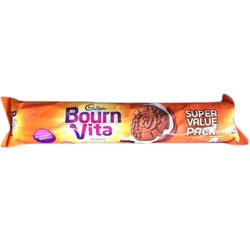 Cadbury Bournvita Chocolatey Cookies