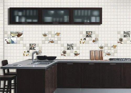 Ceramic Kitchen Tiles 10 12 Mm Rs 210 Box Sasta Tiles Id 18646376497