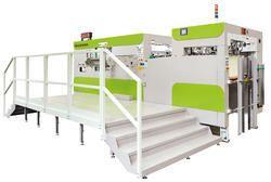 Flat Bed Die Cutting Machine Diecutter