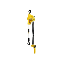 EHW Series Wire Rope Air Hoist