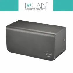 ELAN EDD10 Titanium Diamond Automatic Hand Dryer