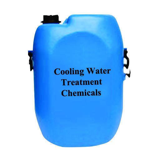 Cooling Water Treatment Chemicals, Packaging: 25 kg